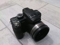 Panasonic Lumix DMC - FZ38 12.1 Megapixel Camera (inc Accessories)