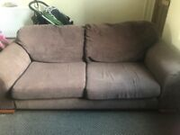 Sofas for sale or swaps