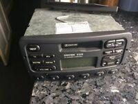 Dolby Radio /cd player