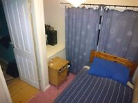 Small, cheap room available in friendly shared house, ST6 postcode area