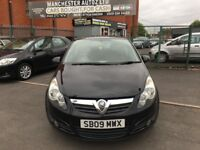 Vauxhall Corsa 1.2 i 16v SXi 3dr JUST FITED NEW TIMING CHAIN,