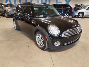 2010 MINI Cooper Clubman 6 Speed Sunroof Finance Available