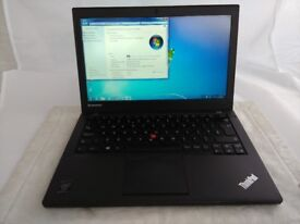 Lenovo Thinkpad x240 i5 - 8GB RAM - 256GB SSD - WIN7 PRO - 30 SECS BOOT!
