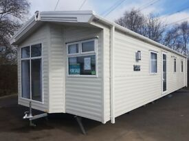 Static Caravan Holiday Home For Sale