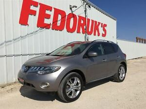 2010 Nissan Murano LE Package***DETAILED AND READY TO GO***