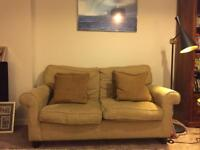 Two seater comfortable sofa to sell