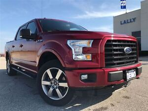 2016 Ford F-150 PENDING SALE