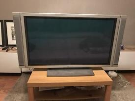 "60"" widescreen tv"