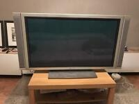 "60"" widescreen tv"