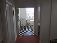Central Bristol - Montpelier - HUGE double room with great views