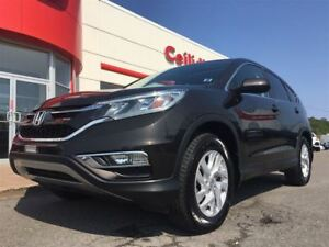 2015 Honda CR-V EX HONDA CERTIFIED|LOW KMS