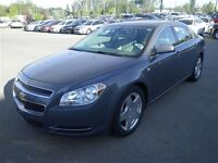 2008 Chevrolet Malibu 2LT REMOTE START HEATED SEATS