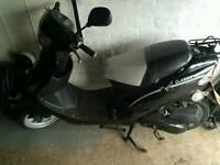 Classic 50cc 2010