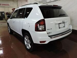2015 Jeep Compass NORTH HIGH ALTITUDE CUIR TOIT West Island Greater Montréal image 5