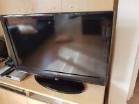 32 inch LCD TV Technika