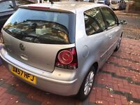GRAB A BARGAIN Volkswagen Polo 1.4 S 3dr Automatic ONE YEAR MOT with service