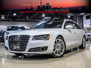 2014 Audi A8 L|TDI|EVERY OPTION|FULLY LOADED