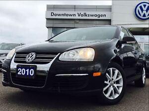 2010 Volkswagen Jetta -