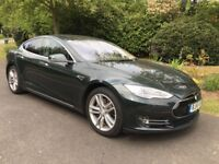 PCO Tesla for Sale / £1,000 per month + deposit - Free supercharging for life