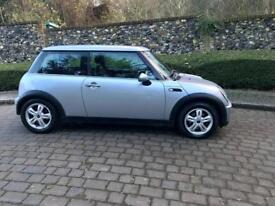 Mini One. Full Service History.75k mileage.2 owners.