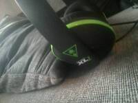 Turtle beach xbox 360 headset
