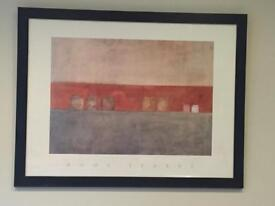 Roma Tearne framed picture for sale