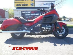 2014 Honda GL1800BD Goldwing F6B