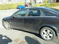 For sale vauxhall vectra c spares or repairs