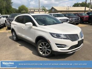 2015 Lincoln MKC Select | Panoramic Moonroof | Navigation | Heat