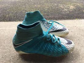 Nike hypervenom 4.5