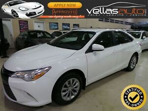 2015 Toyota Camry LE**R/CAMERA**P/GROUP**