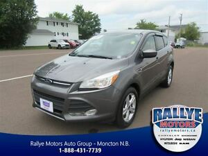 2014 Ford Escape SE! Back-Up! Bluetooth! 17 Alloy!