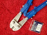 Bolt cutters 24 inch new
