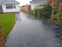 GroundVisions Landscaping, Patios, Driveways, Turfing, Gardening, General Builders, Maintenance
