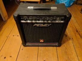 Peavey Rage 15W practice amp