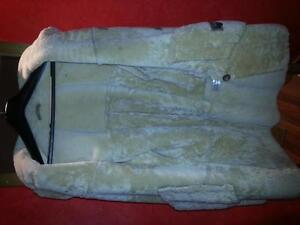 Men's brand new sheep skin coat West Island Greater Montréal image 6