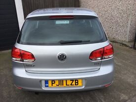 VW Golf 1.6 Diesel in really good condition - bargain and reduced