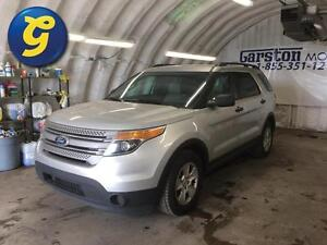 2013 Ford Explorer XLT*7 PASSENGER*4 NEW HERCULES TIRES*PHONE*