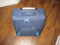 Soft Shell 4 Wheeled Spinner Suitcase 61cm