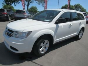 2013 Dodge Journey CVP 5 PLACES
