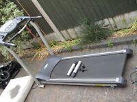 fitness tread mill £50