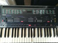 Yamaha PSR 400 Electric Keyboard Piano in Good Condition