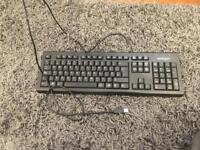 Computer keyboard - vgc