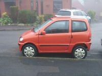 Microcar Prestige SE Auto UNDER 10K MILES GENUINE.