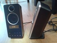 Logitech Z-10 2.0 Interactive Speaker System