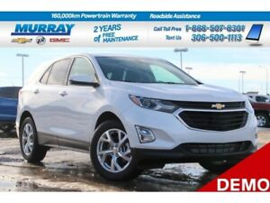 2018 Chevrolet Equinox LT 2.0T AWD *REMOTE START,HEATED SEATS*