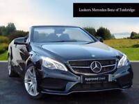 Mercedes-Benz E Class E 220 D AMG LINE EDITION (black) 2016-10-28