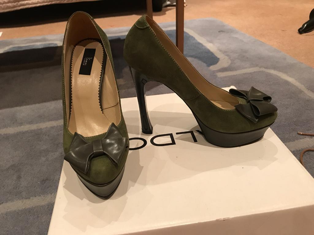 High heels URGENT!