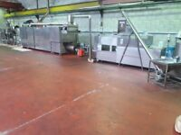 Crisp Manufacturing Machinery *Business Opportunity*
