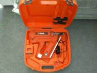Paslode IM350 First Fix Nail Gun in GOOD Condition